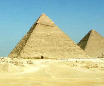 烛光斧影 千古之谜_千古之谜金字塔