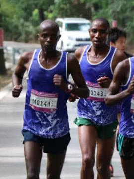 【马拉松多少公里】马拉松