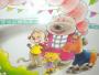 [小熊贝贝和小猴跳跳的故事]小熊贝贝和小猴跳跳的故事