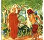 婆罗门鸡_婆罗门和船夫