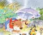 [东方之星快乐的小熊]快乐的小熊欢多